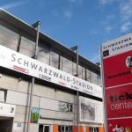 Erster Heimsieg im Schwarzwaldstadion?