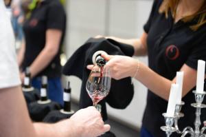 Foto: Badische Weinmesse / Gegg
