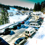 Feldberg: Scharfe Kontrollen gegen Falschparker