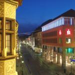 Sparkasse Freiburg erneut Sieger beim Kundenspiegel