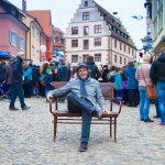 Stadtmarketing: Endinger Altstadt Antikmarkt ist voller Erfolg