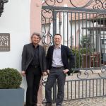 Neuer Pool- und Spa-Bereich und 18 neue Zimmer für Hotel Schloss Reinach