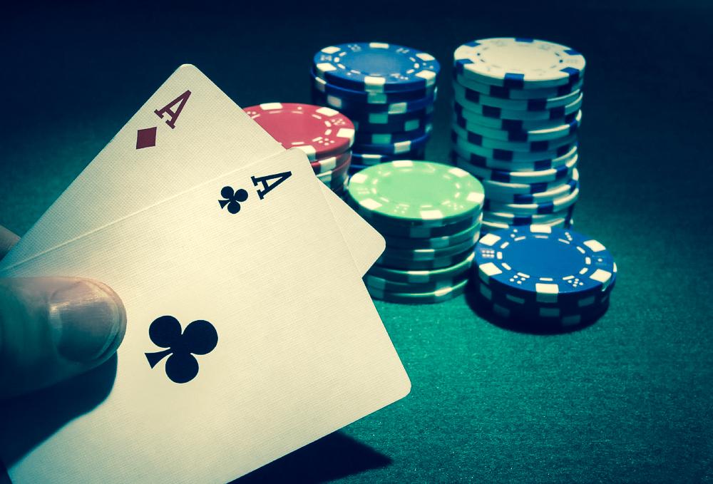 Pokerturnier Hamburg