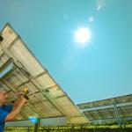 Sybac Solar: Mehr Solarstrom für Japan