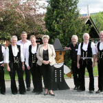 Holzbau Baden: Rolf Kuri bleibt Verbandspräsident