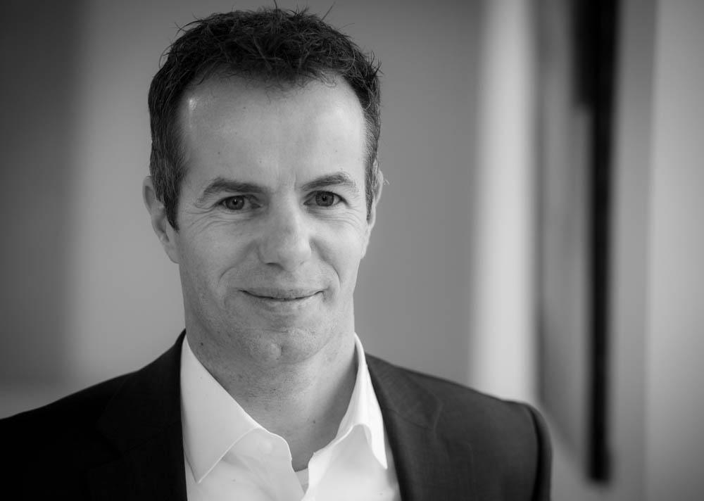 Jörg Rietsch, Geschäftsführer der adensio GmbH, die die Projektkulturtage in Rust organisiert.