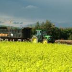 Südbadens Bauern rufen Politk zur Hilfe