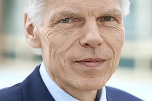 Andreas Barner (Foto: Boehringer Ingelheim GmbH)