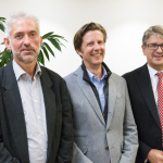 Flüchtlinge in Freiburger Gewerbegebieten: IG NORD und IG HAID im Gespräch