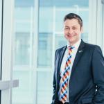 Christian Keller wird neuer Geschäftsführer des Ortenau Klinikums