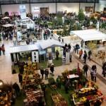 Freiburg: Gartenmesse zum Start in die  Gartensaison
