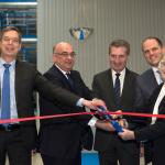 SICK eröffnet neues Distributionszentrum in Buchholz