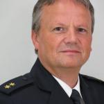 Polizeichef Dieterle über objektives und subjektives Sicherheitsempfinden