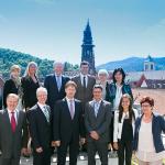 Ausgezeichnet: Sparkassen-Immobilien GmbH gehört zu den Branchenbesten
