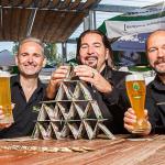 Waldhaus 2015 mit bestem Umsatz der Brauereigeschichte