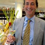 Frank Weißenborn ist Business Development Manager beim Badischen Winzerkeller