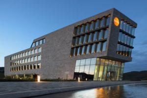 Testo_AG_Forschungs- und Entwicklungszentrum Titisee