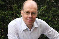 Prof. Roland Hefendehl. Foto: privat