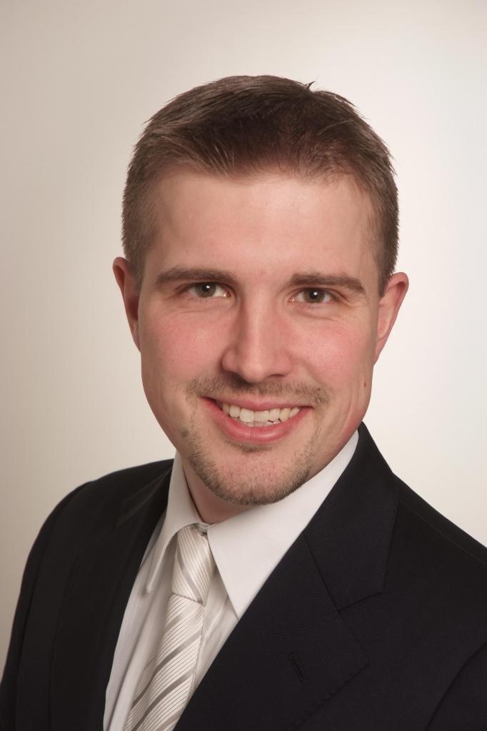 Daniel Hackenjos MIT Kreisvorsitzender