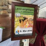 Landvergnügen in der Gesamtgemeinde Hartheim am Rhein