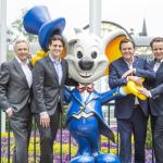 Europapark weiter auf Expansionskurs