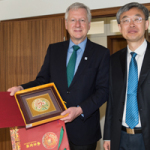 Uni Freiburg eröffnet Zentrum für Moderne Chinastudien