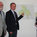Kemkes neuer Geschäftsführer des Biosphärengebiets Schwarzwald