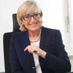 Verband deutscher Unternehmerinnen – Dr. h.c. Karin van Mourik