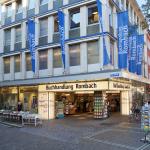 Innenstadtbarometer – positives Zeugnis für Freiburgs Innenstadt