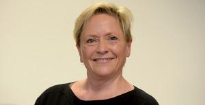 Dr. Susanne Eisenmann, Ministerin für Kultus, Jugend und Sport. Foto: Reg. Ba-Wü
