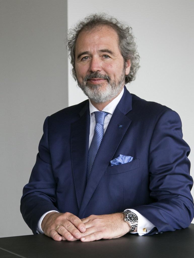 Südwestbank Stuttgart, Dr.Wolfbang Kuhn