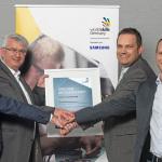 Hekatron wird Mitglied bei WordSkills Germany