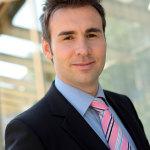 Markus Schwamm übernimmt den Vorstandsvorsitz beim Bauverein Breisgau.