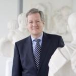 Neues Amt für Prof. Hans-Jochen Schiewer