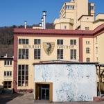 Hoffest bei der Brauerei Ganter