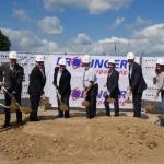 Prodinger erweitert am Standort Herbolzheim für 7,5 Millionen Euro