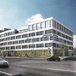 Hannover Leasing kauft Büro- und Hotelobjekt in Freiburg von Strabag Real Estate