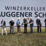 Winzerkeller Auggener Schäf e.G. erweitert Lager