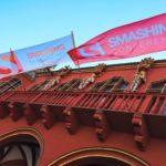 Smashing Conference im historischen Kaufhaus