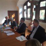 Freiburg lobt sich selbst für neue Dynamik in der Bauverwaltung