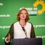 Kerstin Andreae erneut für Bundestagswahl 2017 nominiert