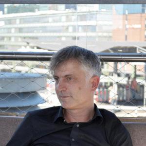 Roland Fesenmayr, Oxid