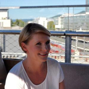 Karoline Albiez, Virtual Identity