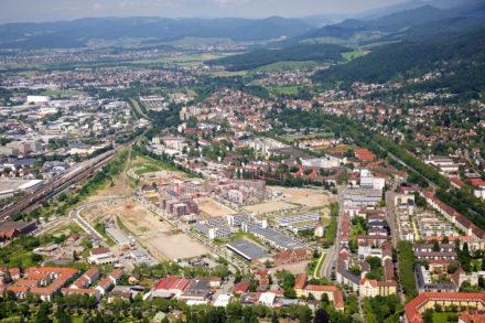 Alter güterbahnhof freiburg events