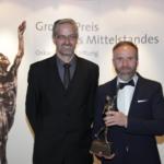 """Ganter Interior gewinnt """"Großen Preis des Mittelstandes"""""""
