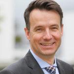 Andreas Hall als Bürgermeister wiedergewählt