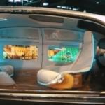 Automobil-Messe: Mehr als Mofa und E-Mobility