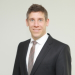 Marc Ullrich rückt in den Vorstand