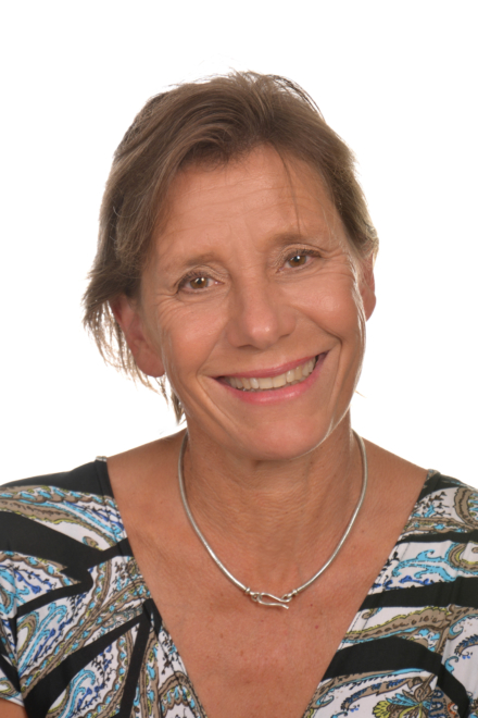 Ursula Bohny