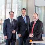 Volksbank Freiburg feiert 150-jähriges Bestehen
